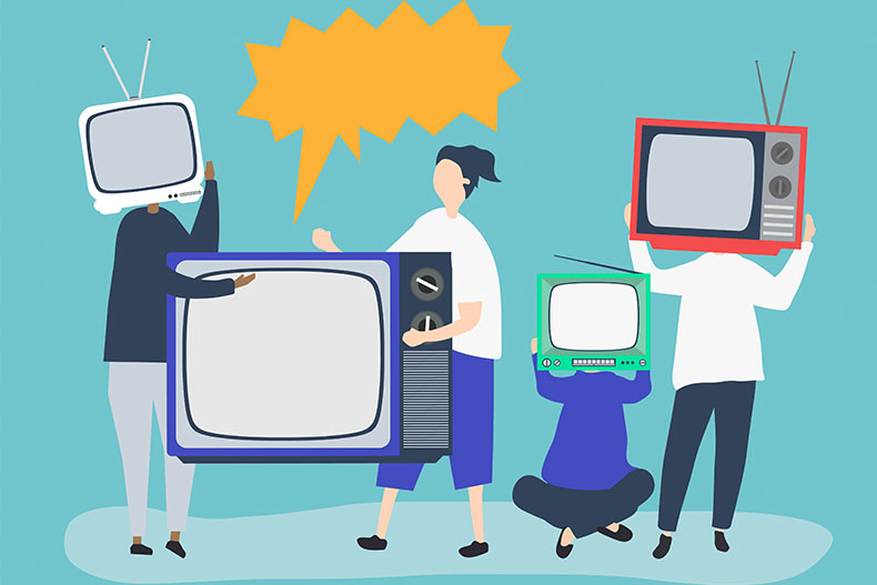 Television – A boon or a bane?